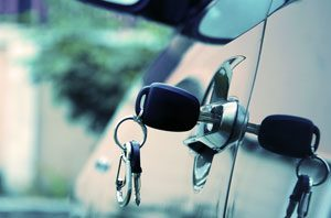 Automotive locksmith Bellaire TX can unlock your car doors